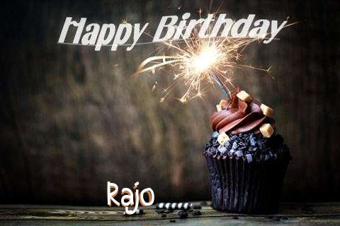 Rajo Cakes