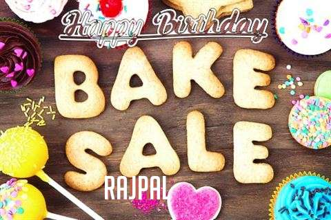 Happy Birthday Rajpal