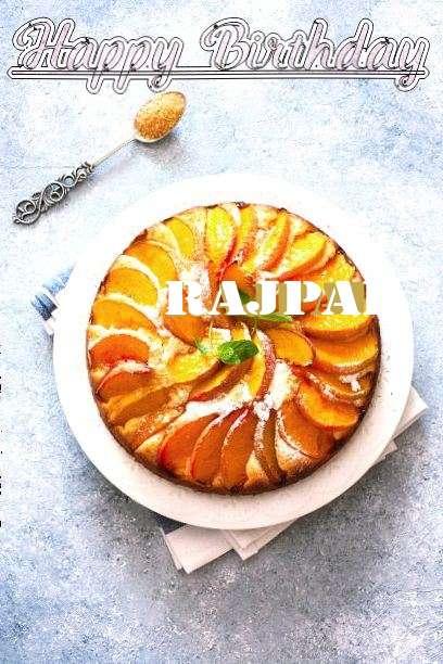 Rajpal Cakes