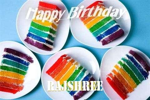 Birthday Images for Rajshree