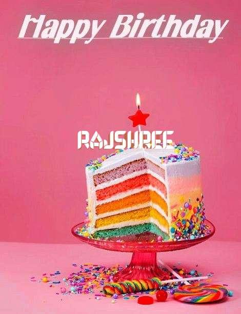 Rajshree Birthday Celebration