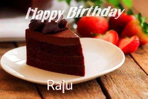 Wish Raju