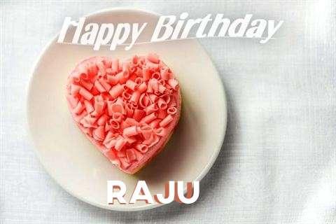 Raju Cakes