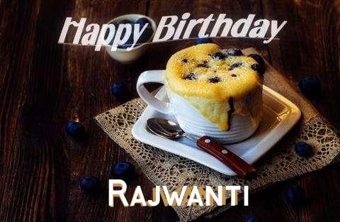 Happy Birthday Rajwanti