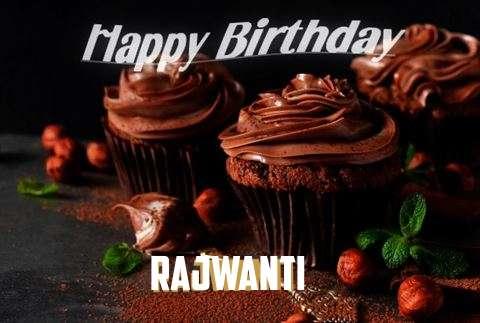 Birthday Wishes with Images of Rajwanti