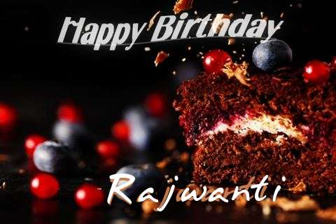 Birthday Images for Rajwanti