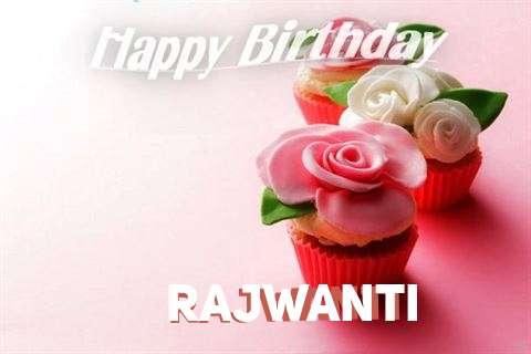 Wish Rajwanti