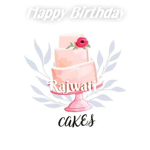 Birthday Images for Rajwati