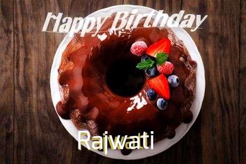 Wish Rajwati