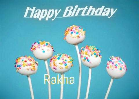 Wish Rakha