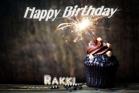 Rakki Cakes