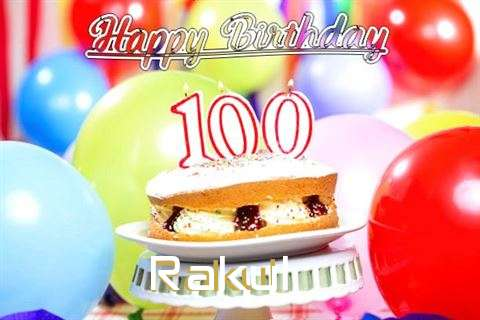 Happy Birthday Rakul
