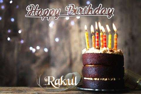 Rakul Cakes