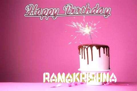 Birthday Images for Ramakrishna