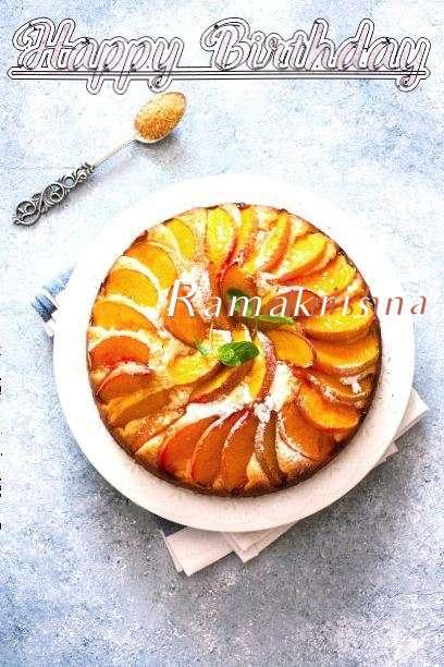 Ramakrishna Cakes