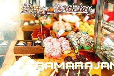Happy Birthday Ramarajan