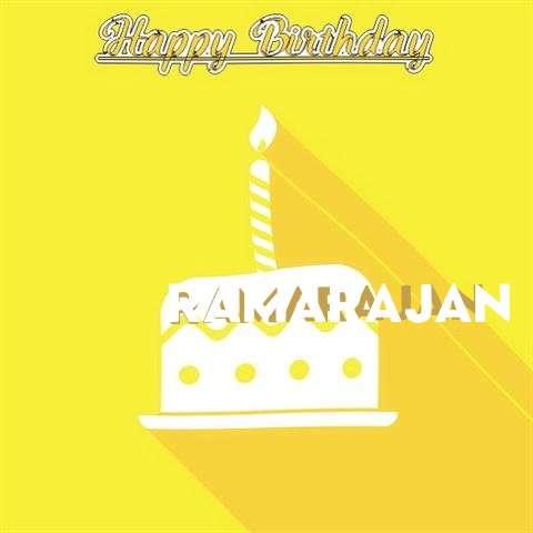 Birthday Images for Ramarajan