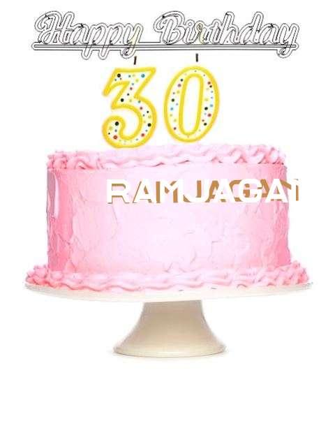 Wish Ramjagan