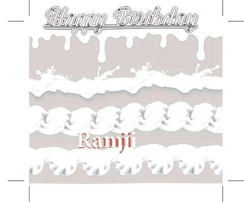 Ramji Birthday Celebration