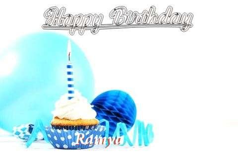 Ramya Cakes