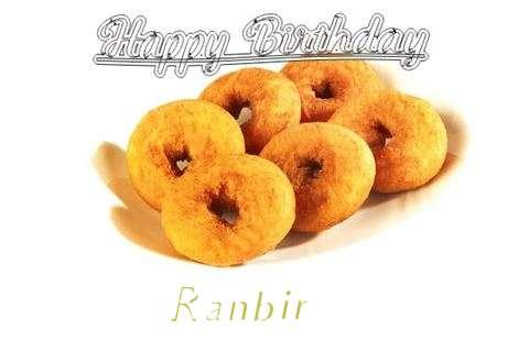 Happy Birthday Ranbir
