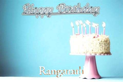 Birthday Images for Ranganath