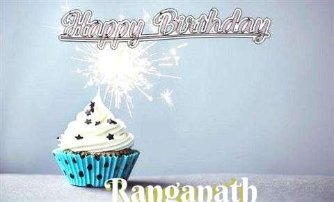 Happy Birthday to You Ranganath