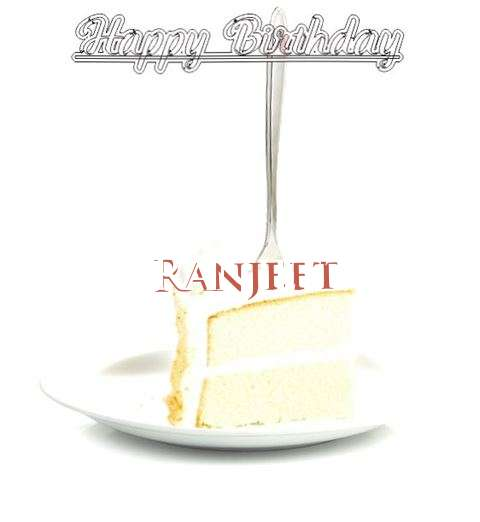 Happy Birthday Wishes for Ranjeet