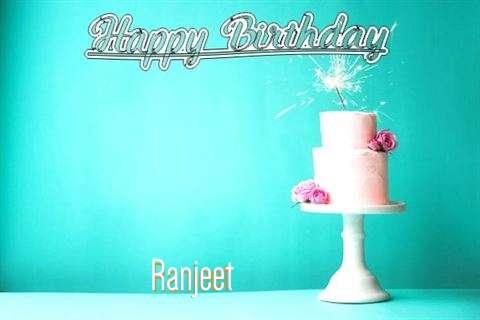 Wish Ranjeet