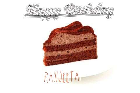 Happy Birthday Wishes for Ranjeeta