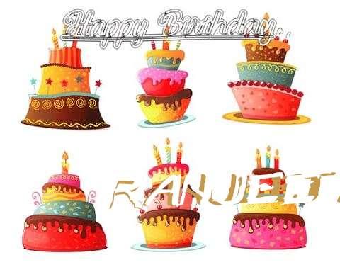Happy Birthday to You Ranjeeta