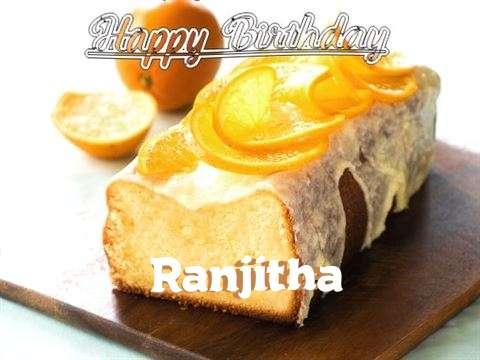 Ranjitha Cakes