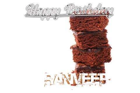 Ranveer Birthday Celebration