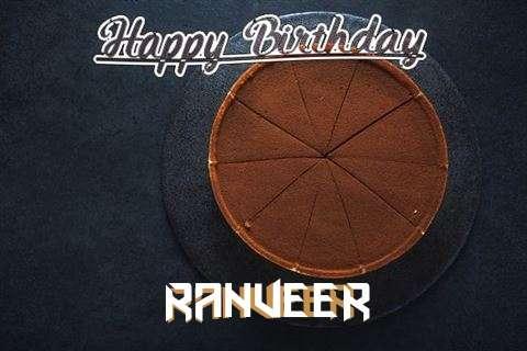 Happy Birthday to You Ranveer