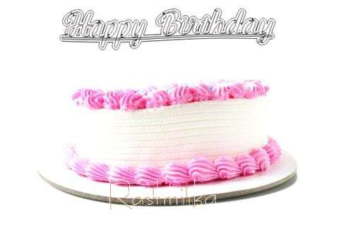 Happy Birthday Wishes for Rashmika