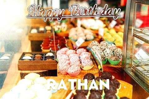 Happy Birthday Rathan