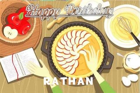 Rathan Birthday Celebration