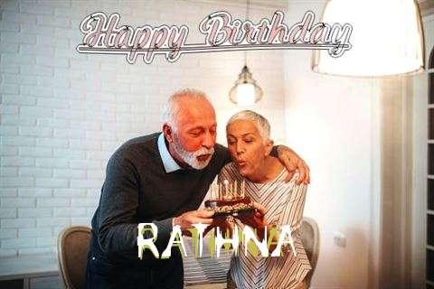 Rathna Birthday Celebration