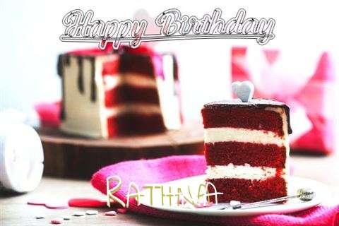 Happy Birthday Wishes for Rathna