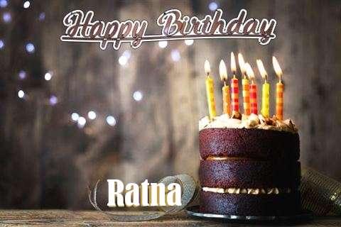 Ratna Cakes