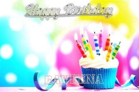 Happy Birthday Raveena