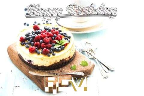 Happy Birthday Ravi