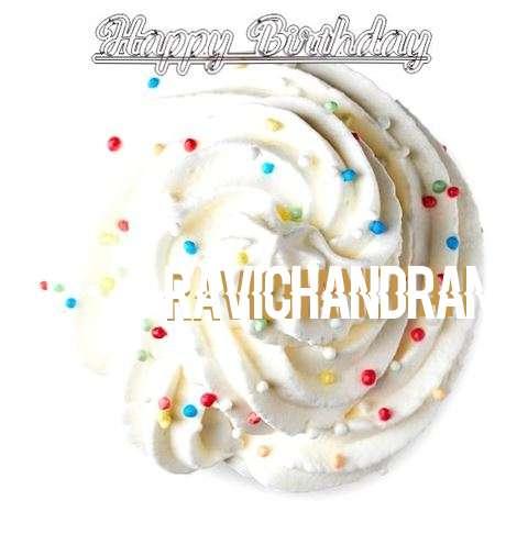 Happy Birthday Ravichandran