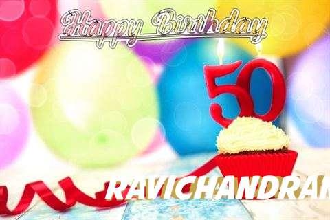Ravichandran Birthday Celebration