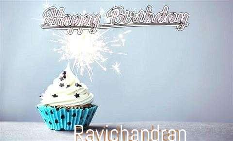 Happy Birthday to You Ravichandran