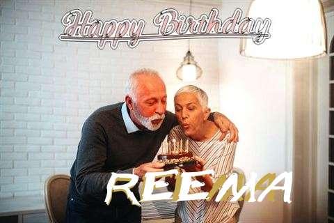 Reema Birthday Celebration