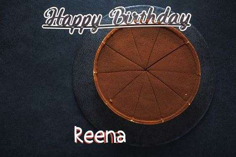 Happy Birthday to You Reena