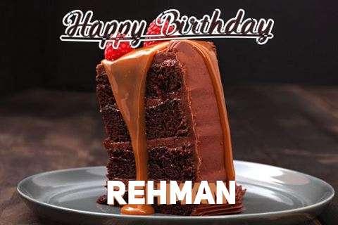 Rehman Cakes
