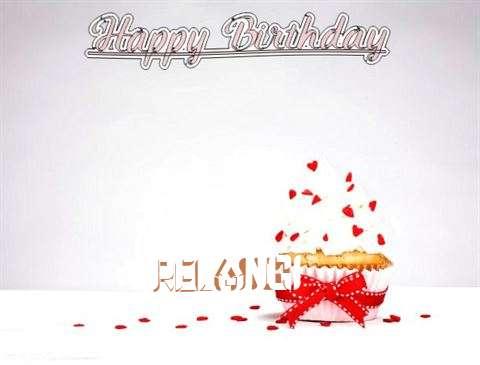 Happy Birthday Relangi