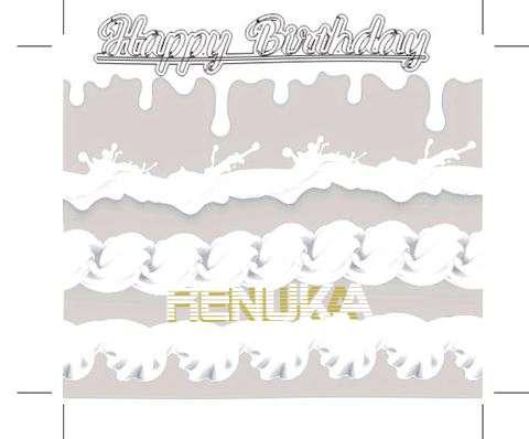 Renuka Birthday Celebration
